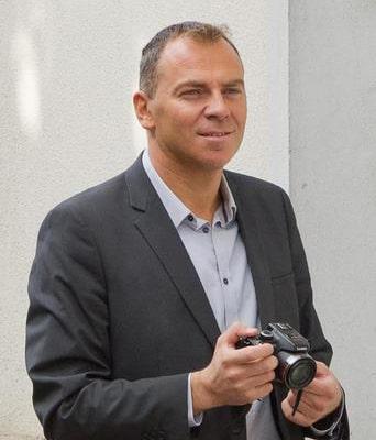 Fabrice Brault