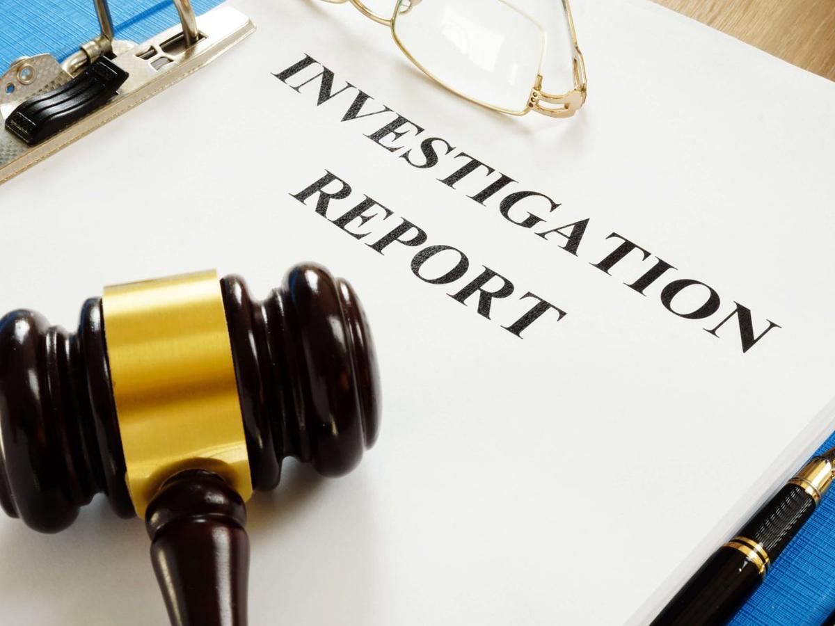 rapport investigations